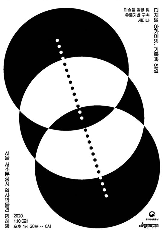 [디지털 아카이빙, 기록과 연결] 세미나 자료집